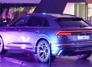 Audi Argentina traera su Q8, su nueva SUV