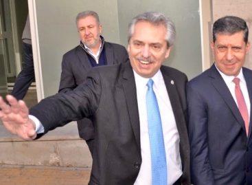 """Arrancó la campaña y Casas ya tiene spot: """"es tiempo de seguir avanzando"""""""