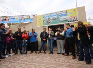 «La unidad del peronismo podrá cambiar al modelo de la desesperanza macrista»