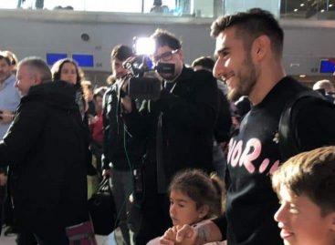 'Toto' Salvio, la compra millonaria de Boca Juniors