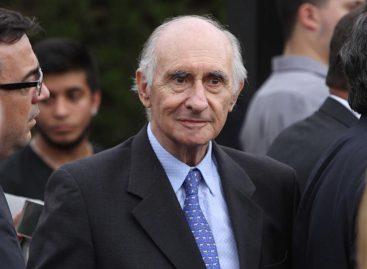 La clase política despidió al fallecido ex presidente De La Rúa