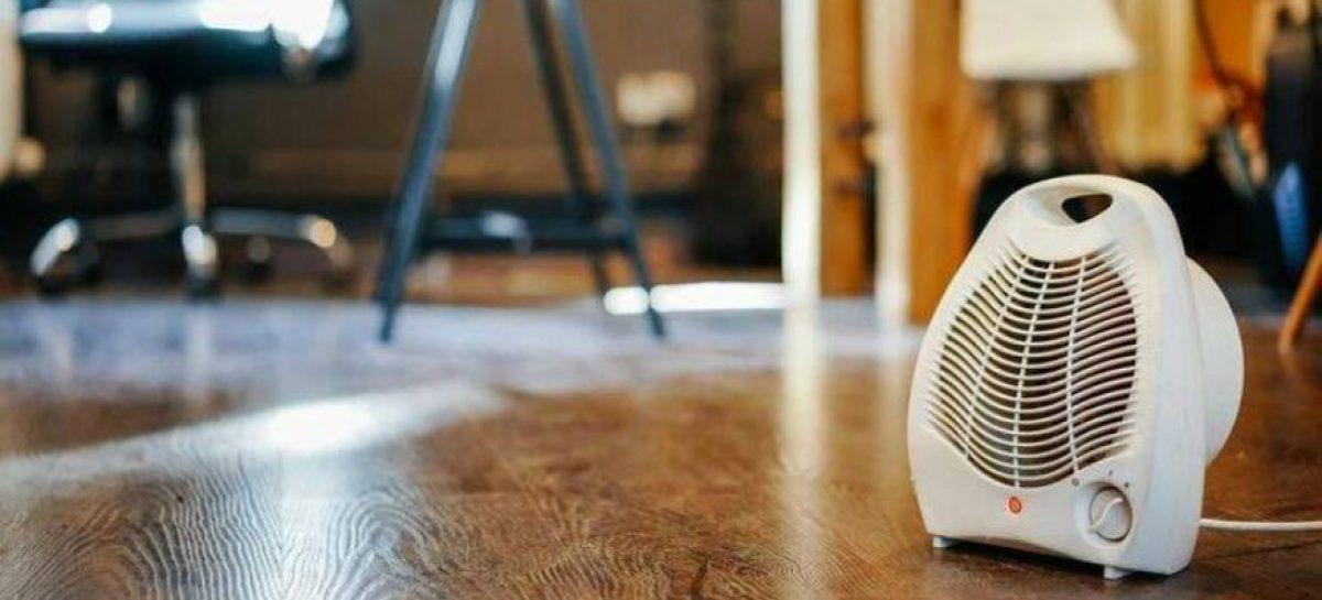 ¿Como calefaccionar con artefactos eléctricos sin  triplicar la boleta de luz?