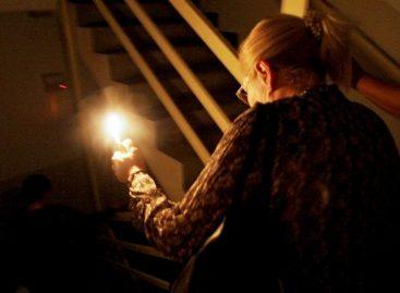 Bonificarán a todos los usuarios de luz por el apagón  nacional