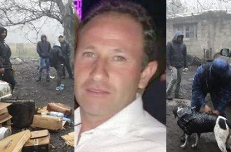 A un mes de su desaparición, sigue la búsqueda de Fabián Di Benedetto