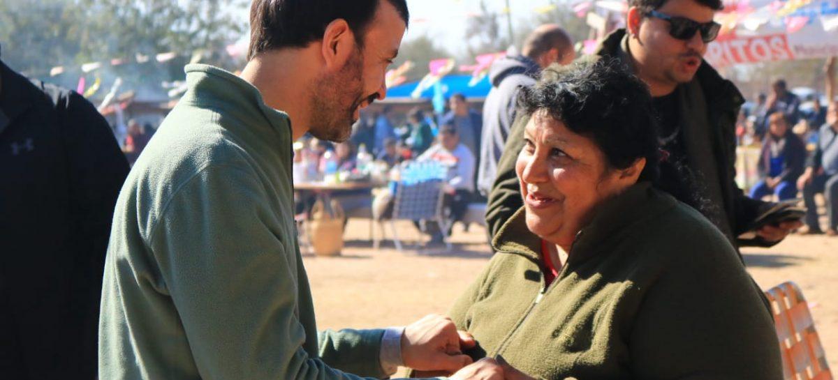 """Felipe Alvarez: """"La Rioja tiene potencial, solo faltan nuevas ideas"""""""