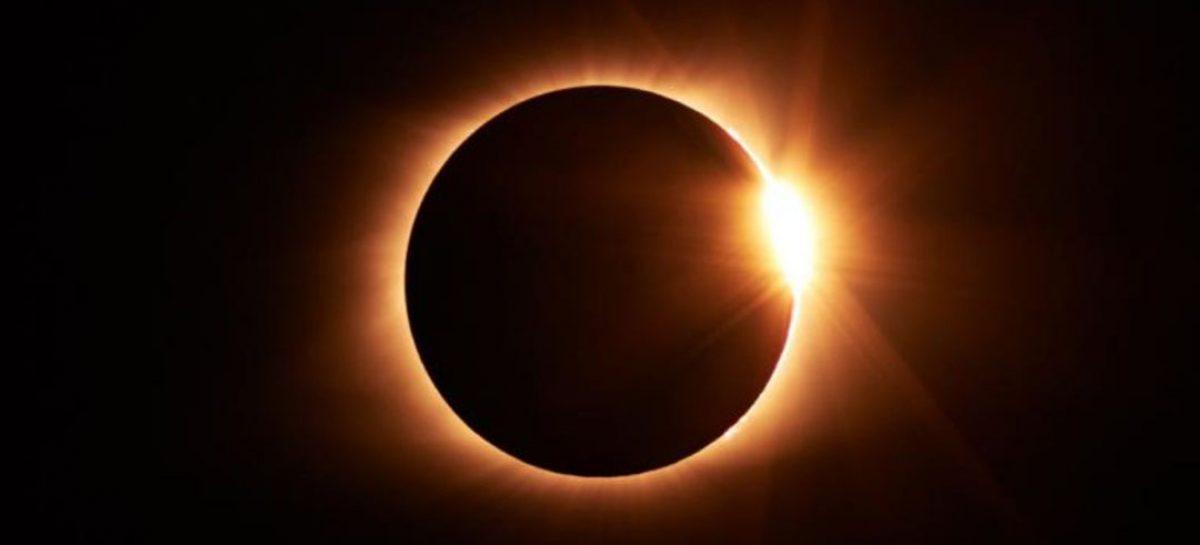 Recomendaciones para ver el eclipse solar total en La Rioja