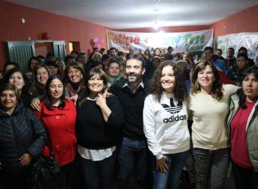 Felipe Alvarez tildó a los estatales de «víctimas» del gobierno riojano