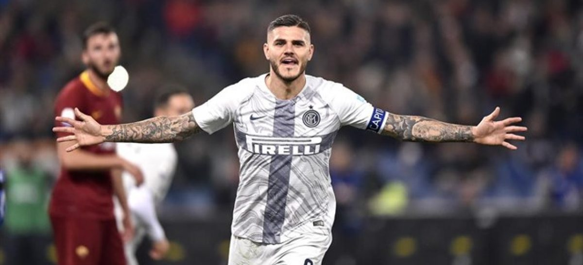 El Inter le bajó el pulgar a Icardi