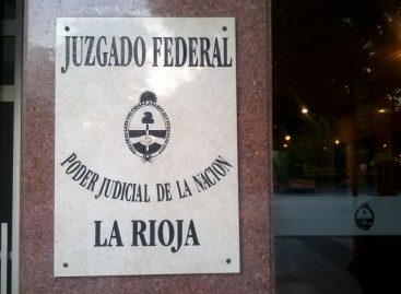 La Rioja tiene un nuevo juez federal: Mario Martínez