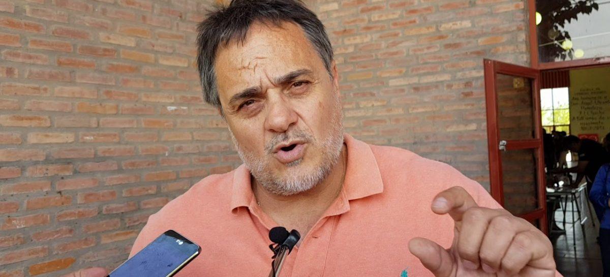 PJ. Para Puy Soria, el elegido/a para la gobernación debe ser de Capital
