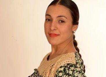 Una riojana participa del programa de TV Argentina Baila