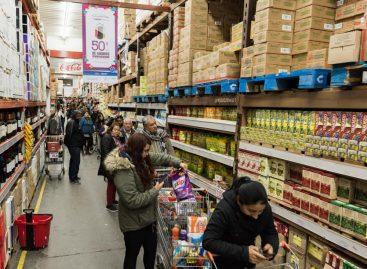 Este jueves vuelven los descuentos de 50% en supermercados