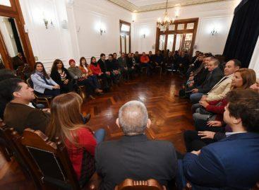El PJ riojano denostó los anuncios económicos de Macri