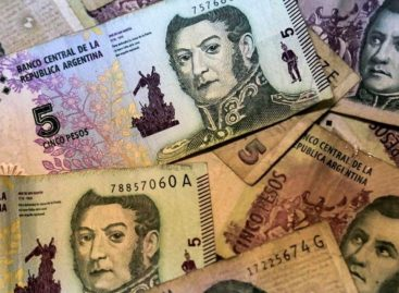 Comenzó canje de billetes de $5 que saldrán de circulación