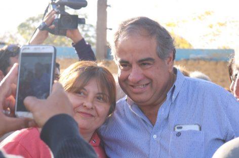 Nación prometió $120 millones a municipios en el segundo semestre