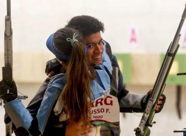Fernanda Russo obtuvo su segunda medalla en los Panamericanos