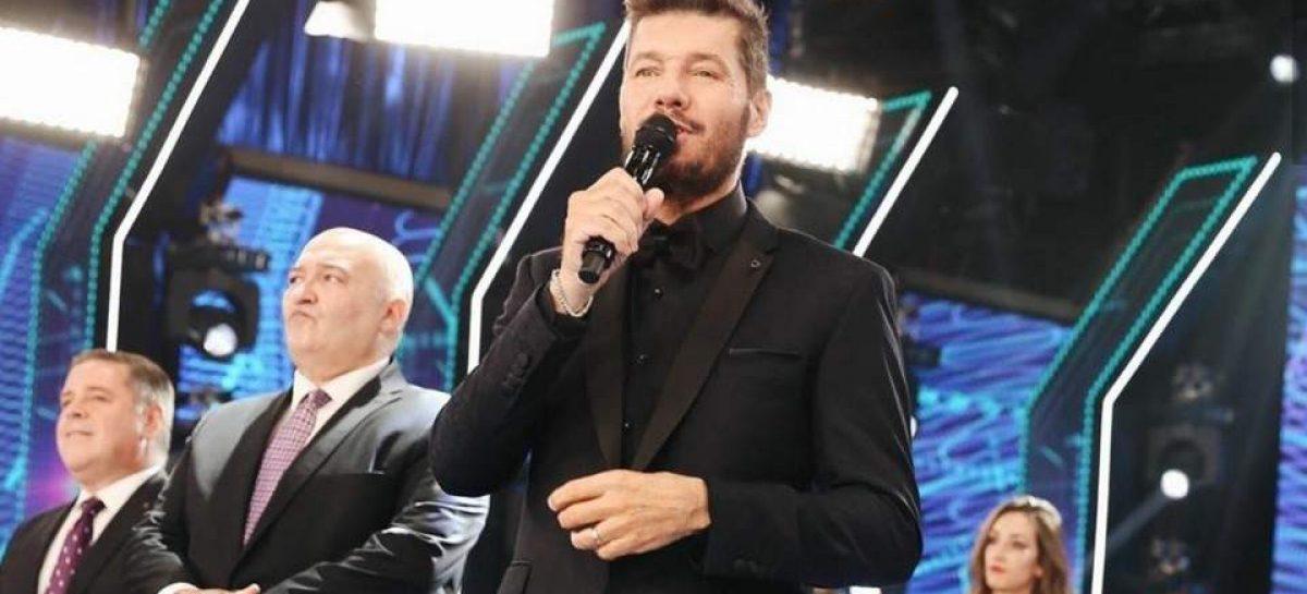 Tinelli cruzó a Macri: «quien tiene el puto derecho de juzgar el voto de la gente»