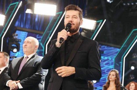 Tinelli será parte de la gestión Alberto Fernández