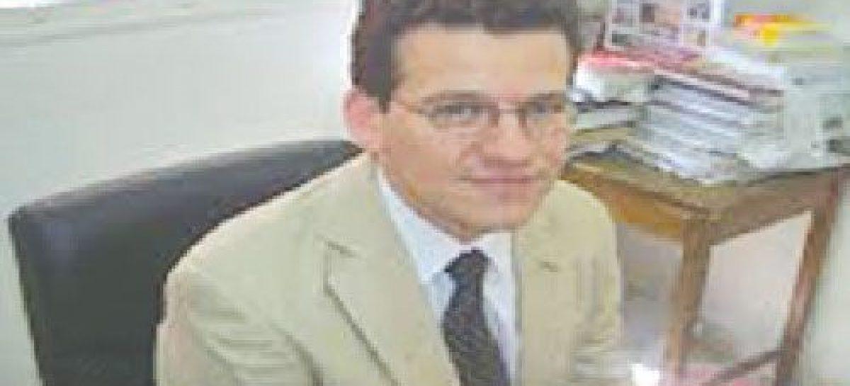 Oficial. Mario Martínez es juez federal por La Rioja