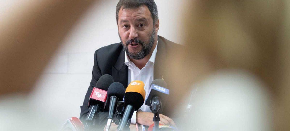 Renunció el primer ministro de Italia