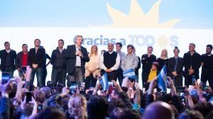 #ELECCIONES2019 LAS PASO EN FOTOS