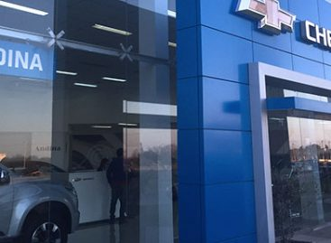 Por la suba del dólar, se frenó la venta de autos 0km
