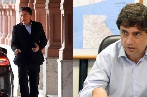 Renunció el ministro de Economía de la Nación y ya tiene reemplazo