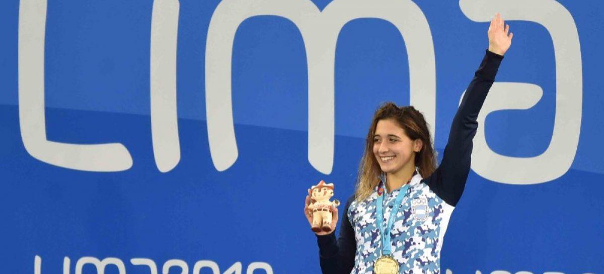 El récord histórico que quebró la delegación argentina en los Juegos Panamericanos