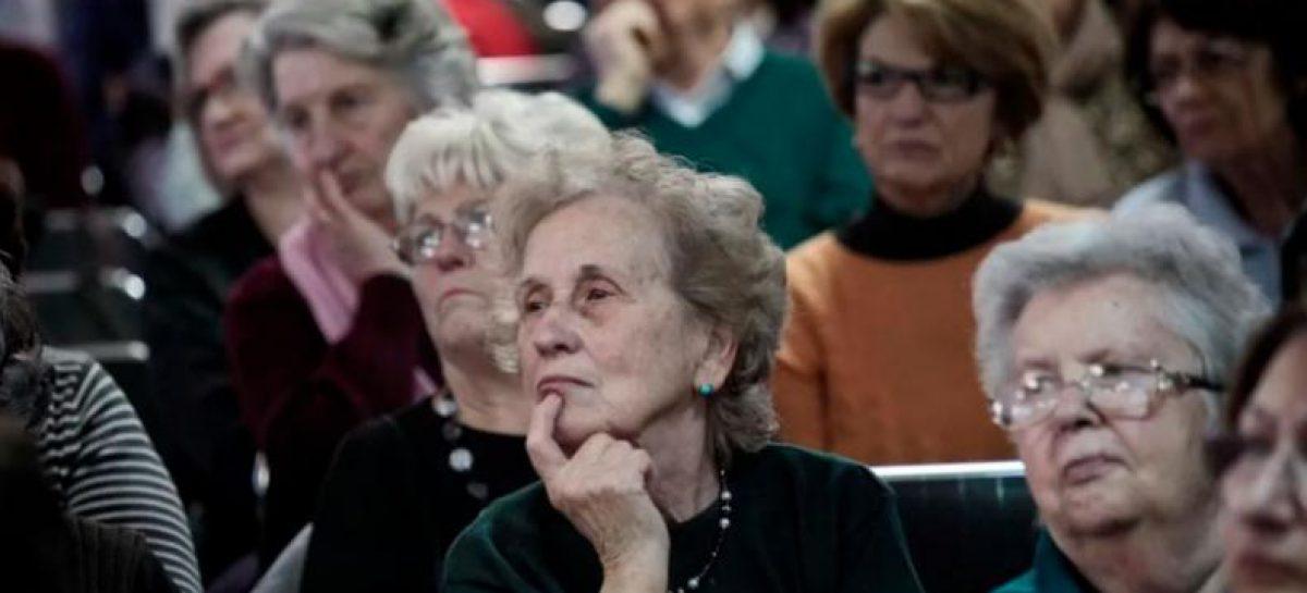 Nación confirmó que no habrá ningún extra para los jubilados