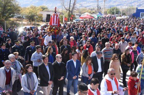 Sergio Casas se mostró con los precandidatos a la gobernación