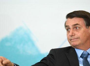Más del 50% de los brasileros rechaza la gestión Bolsonaro
