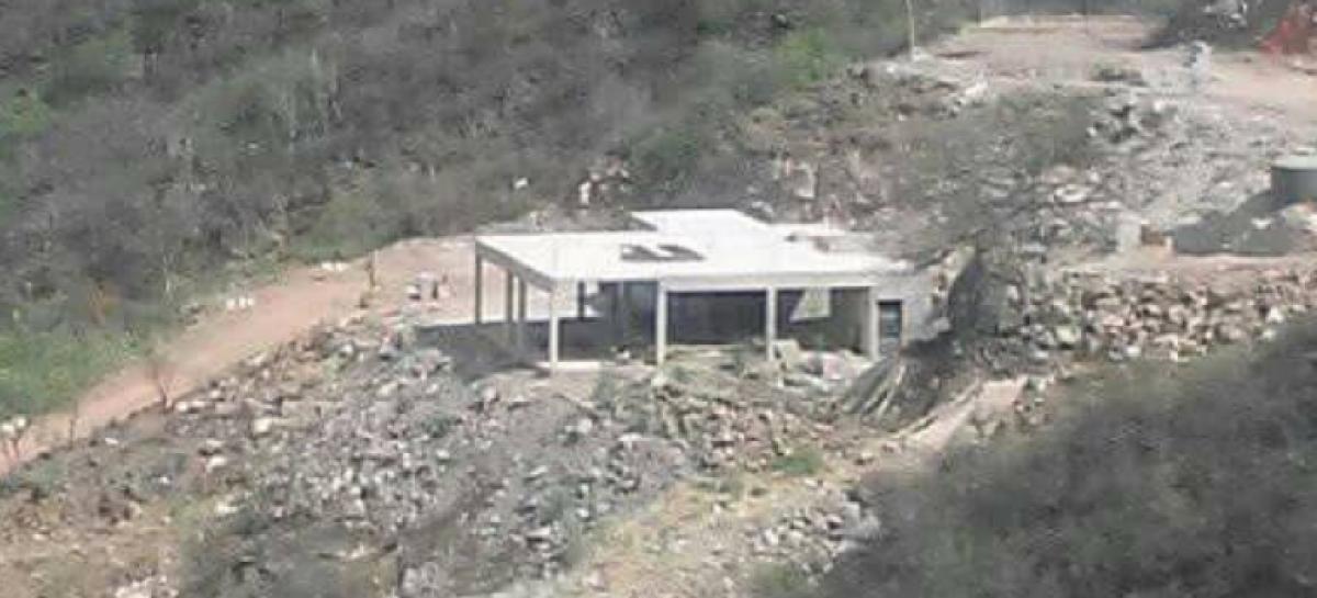El TSJ anuló la cesión de terrenos en el Cerro de la Cruz a privados