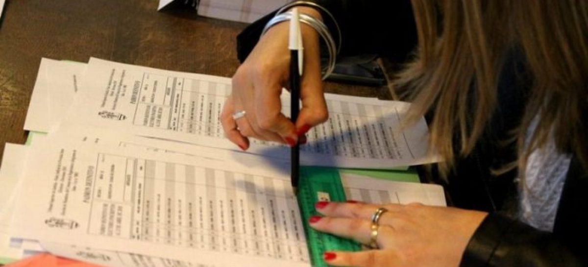 Dónde voto: consultá el padrón para las elecciones del domingo