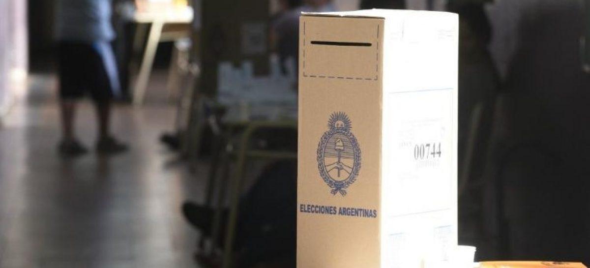 Festival de colectoras para traccionar votos a los candidatos a intendente