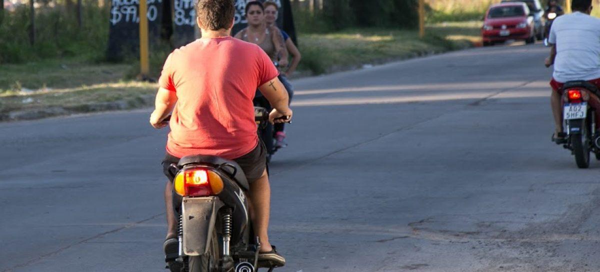 Fuerte aumento en las multas por infracciones de tránsito