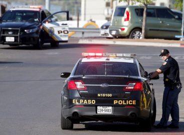 EE.UU.: 34 muertos en una semana por tiroteos, dos de ellos racista