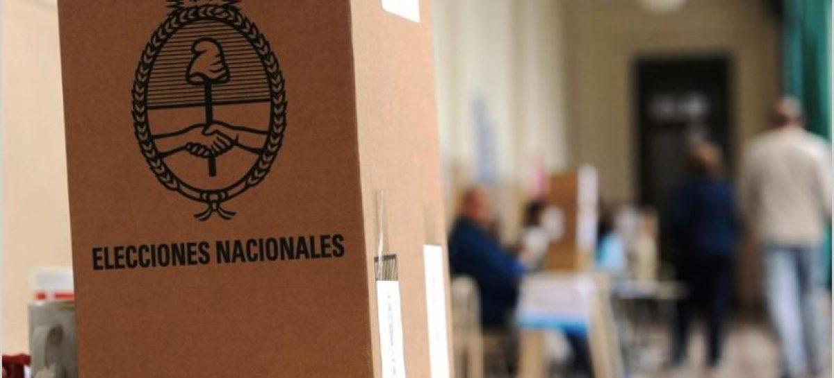Veda electoral PASO 2019: ¿qué se puede hacer y qué no?