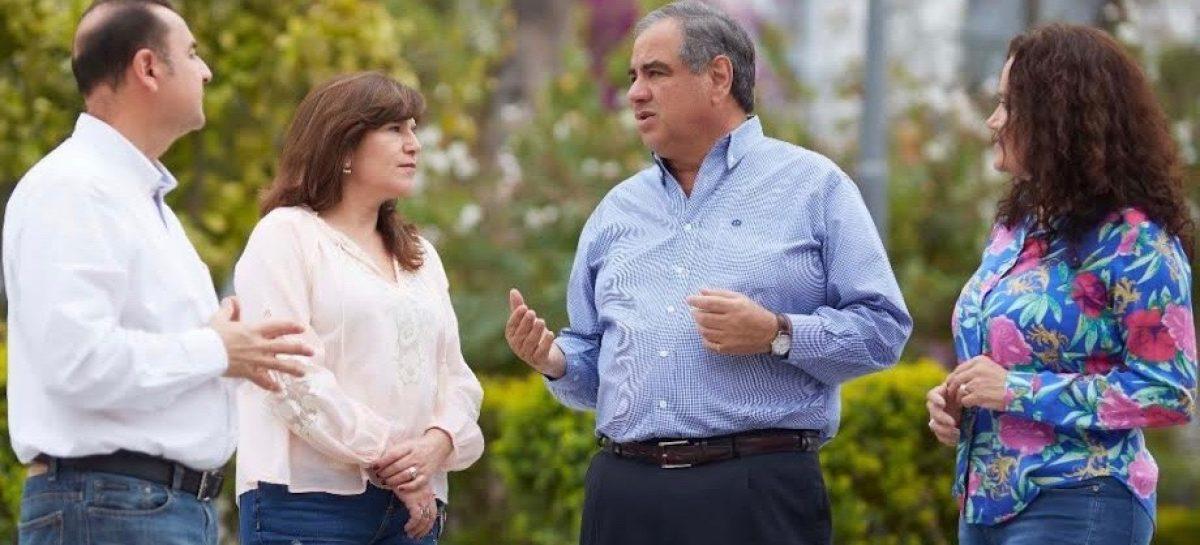 Martínez ofrece blanquear la quincenita pero no a todos