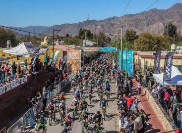 Debutó el Sanagasta Corre en Bici y fue un éxito
