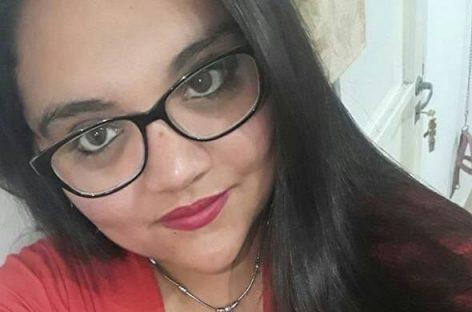 Se solicitaba su paradero tras horas desaparecida: estaba detenida