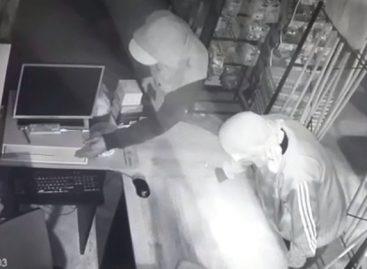Ladrones robaron 270 mil pesos en un raid delictivo por Chepes