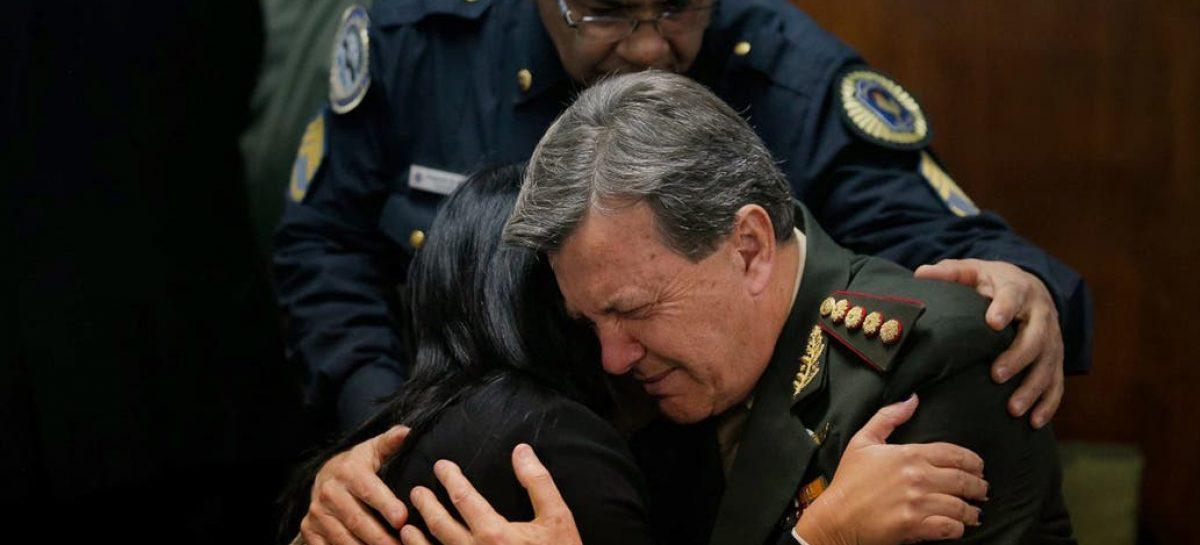 Para la justicia federal Milani no secuestró ni torturó en La Rioja