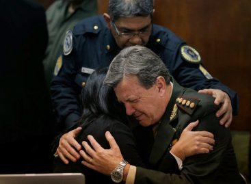 Tras ser absuelto en La Rioja, Milani enfrenta otro juicio