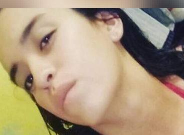 Buscan dar con el paradero de la adolescente Candelaria Rojas