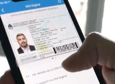Se lanzó el DNI digital que podés llevar en tu smartphone