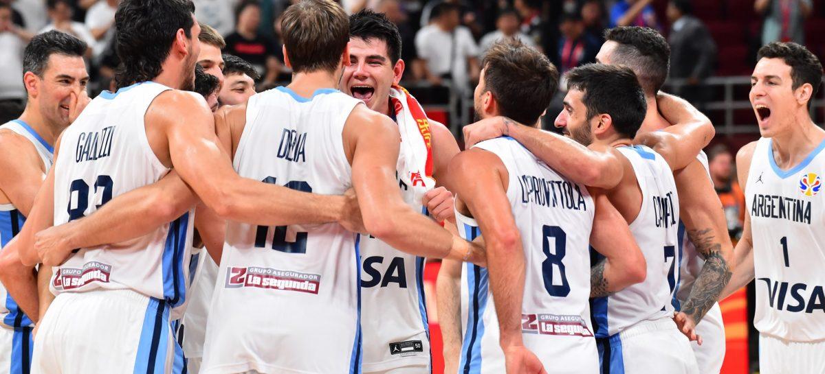 Todo lo que debés saber de la gran final del mundial de básquet Argentina – España