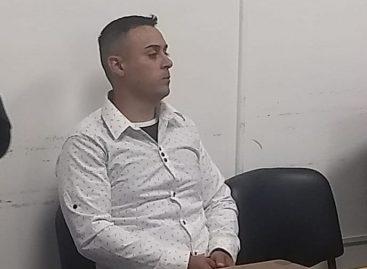 Un abusador menos en la calle: 14 años de prisión para Alexis Crocco