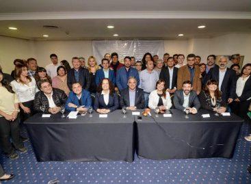 """Juntos por La Rioja presentó lista: """"otra provincia es posible"""""""