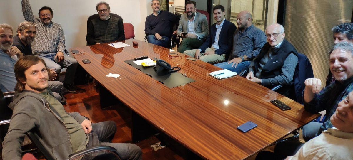 La Cámara Empresarial Riojana ya es parte del Consejo Productivo Nacional