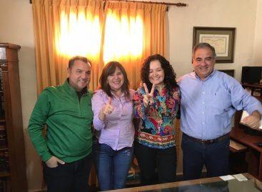 Juntos por La Rioja definió sus candidatos y cerró lista